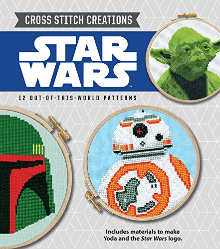 Star Wars (Cross Stitch Creations)