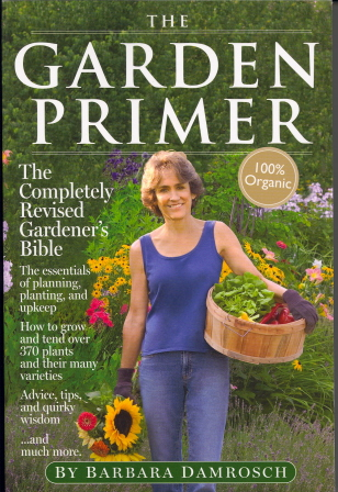 The Garden Primer (2nd Edition)
