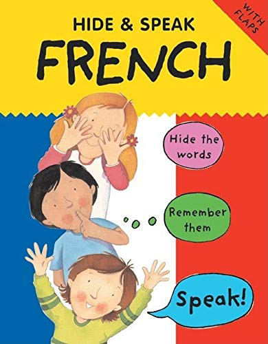 Hide & Speak French (Hide & Speak Series)