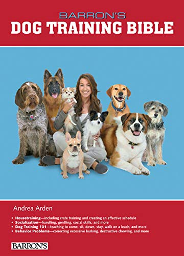 B.E.S. Dog Training Bible