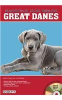 Great Danes (Barron's Dog Bibles Series)