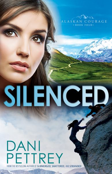 Silenced (Alaskan Courage, Bk. 4)