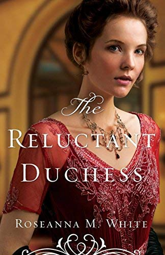 The Reluctant Duchess (Ladies of the Manor, Bk. 2)