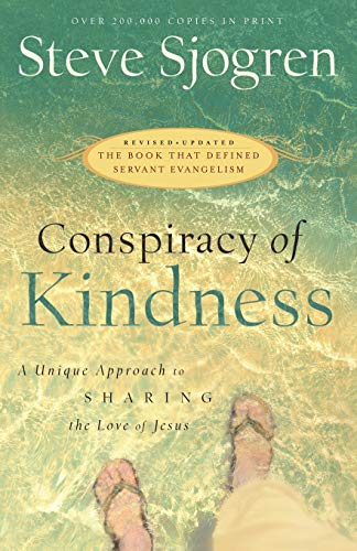 Conspiracy of Kindness (Revised and Updated)