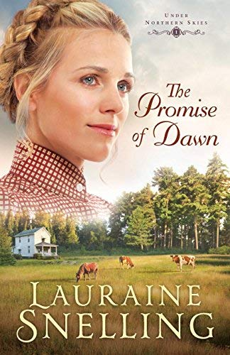 The Promise of Dawn (Under Northern Skies, Bk. 1)
