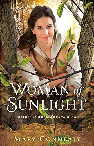 Woman of Sunlight (Brides of Hope Mountain, Bk. 2)