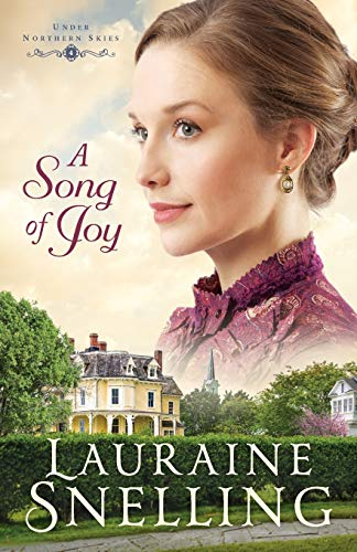 Song of Joy (Under Northern Skies, Bk. 4)
