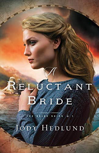 Reluctant Bride (The Bride Ships, Bk. 1)