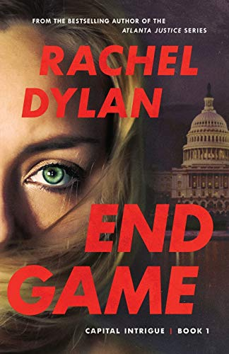 End Game (Capital Intrigue, Bk. 1)