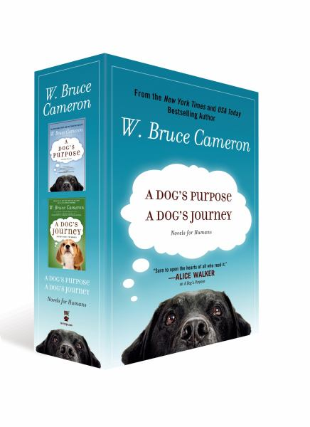 A Dog's Purpose/A Dog's Journey