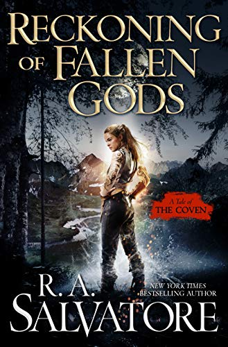 Reckoning of Fallen Gods (A Tale of the Coven, Bk.1)