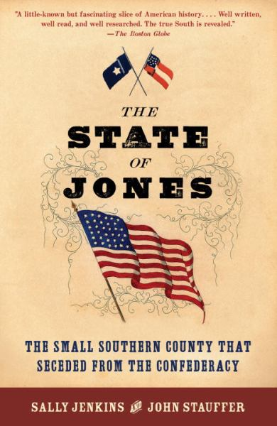 The State of Jones: The Small Southern County That Seceded From the Confederacy