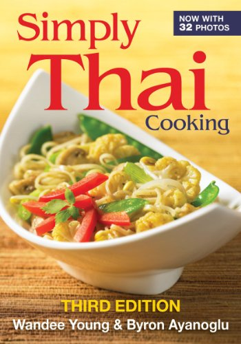 Simply Thai Cooking (3rd Edition)