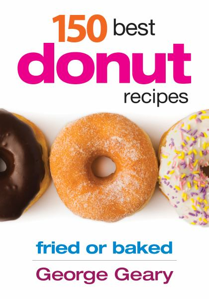 150 Best Donut Recipes