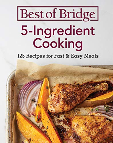 5-Ingredient Cooking (Best of Bridge)
