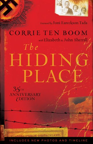 The Hiding Place (35th Anniversary Edition)