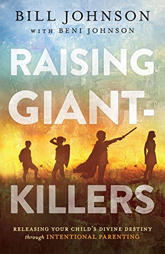 Raising Giant-Killers