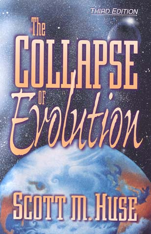 The Collapse of Evolution (3rd Edition)