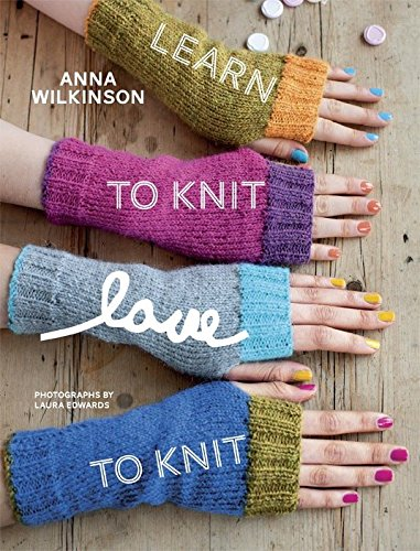Random House Learn to Knit, Love to Knit