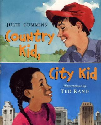 Country Kid, City Kid