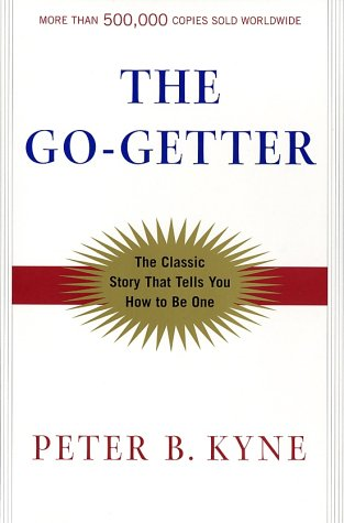 The Go-Getter (Revised Edition)