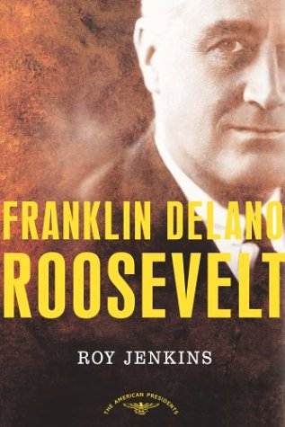 Franklin Delano Roosevelt: The 32nd President 1933-1945 (The American President Series)