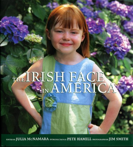 The Irish Face in America