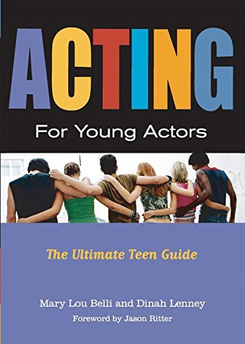 Acting for Young Actors: For Money Or Just for Fun