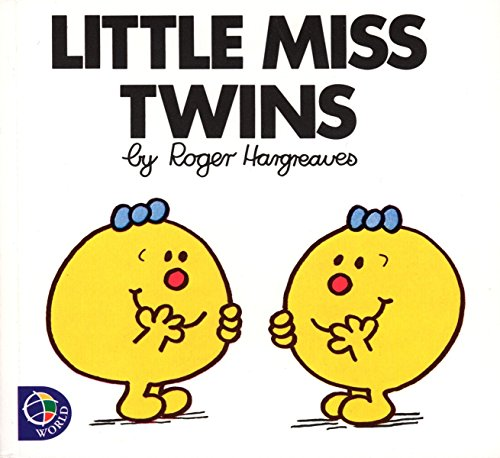 Little Miss Twins (Mr. Men and Little Miss)