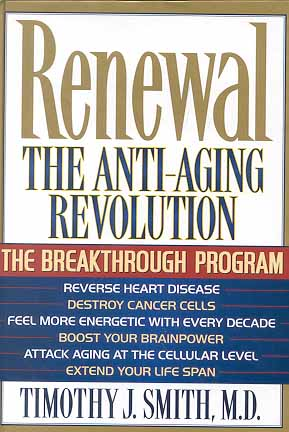 Renewal: The Anti-Aging Revolution