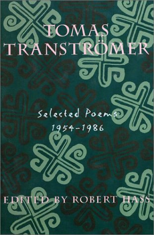 Selected Poems, 1954-1986