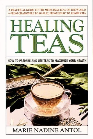 Healing Teas: Boost Your Health with Nature's Medicine