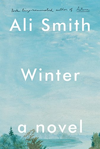 Winter (Seasonal Quartet, Bk. 2)
