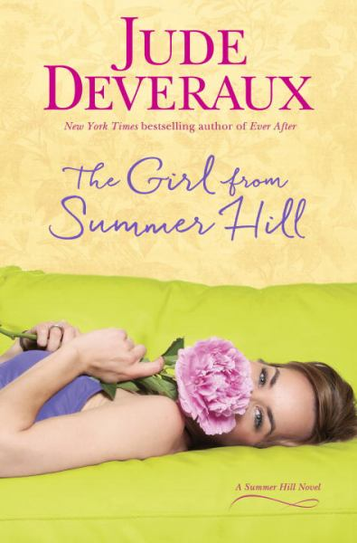 The Girl from Summer Hill - A Summer Hill Novel
