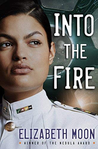 Into the Fire (Vatta's Peace, Bk. 2)