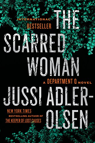 The Scarred Woman (Department Q, bk. 7)
