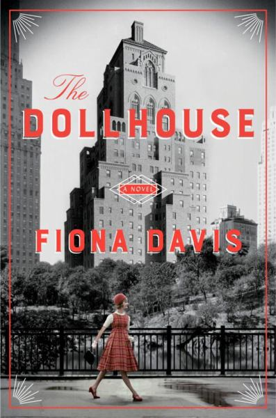 The Dollhouse - A Novel