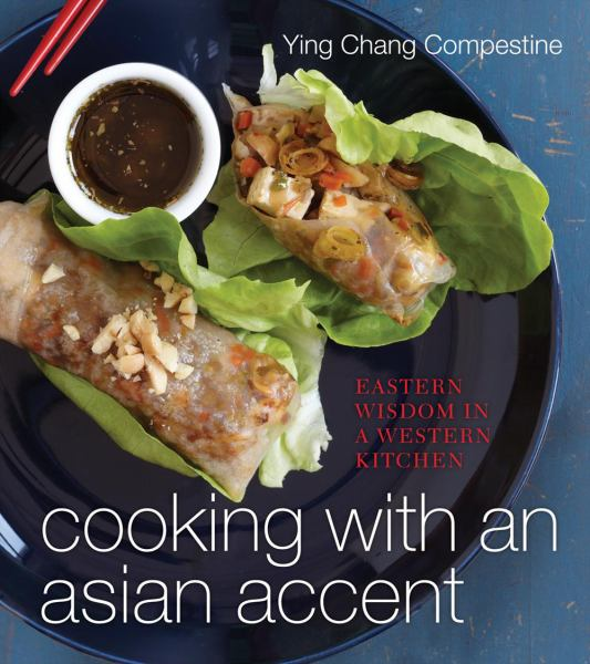 Cooking with an Asian Accent