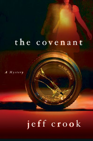 The Covenant: A Mystery (Jackie Lyons Mystery)