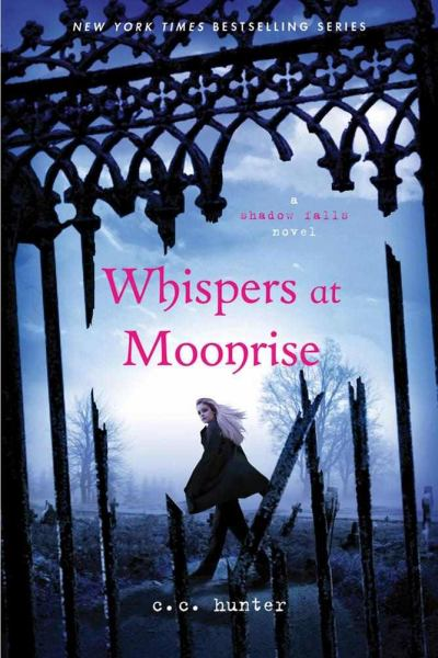 Whispers at Moonrise (Shadow Falls, Bk 4)