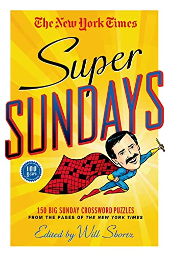 The New York Times Super Sundays