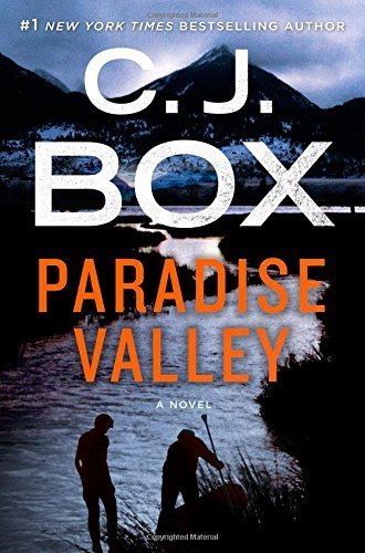 Paradise Valley (Highway Quartet, Bk. 4)