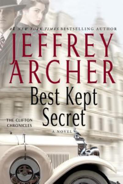 Best Kept Secret (Clifton Chronicles, Vol. 3)