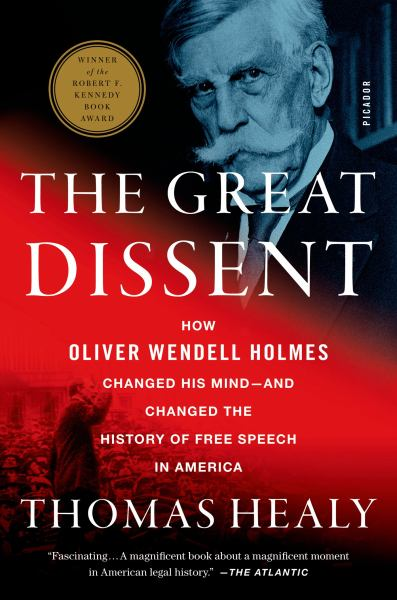 The Great Dissent