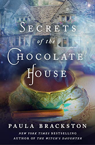 Secrets of the Chocolate House (Found Things, Bk. 2)