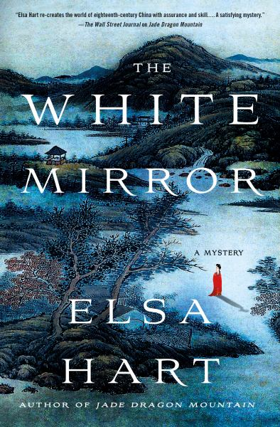 The White Mirror (Li Du Novels, Bk. 2)