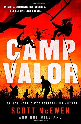 Camp Valor (The Camp Valor Series, Bk. 1)