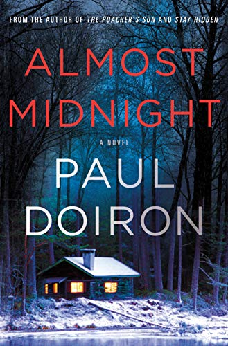 Almost Midnight (Mike Bowditch Mysteries, Bk. 10)