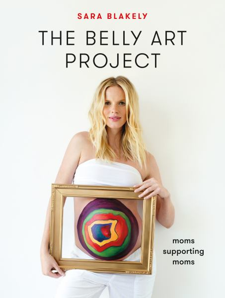 The Belly Art Project - Moms Supporting Moms