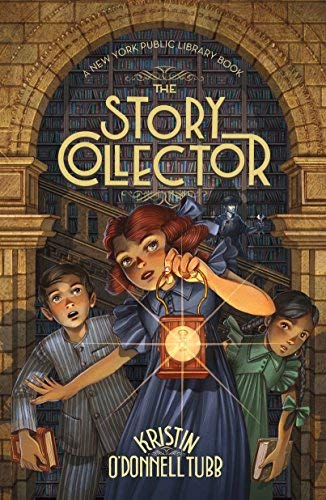 The Story Collector (Bk. 1)